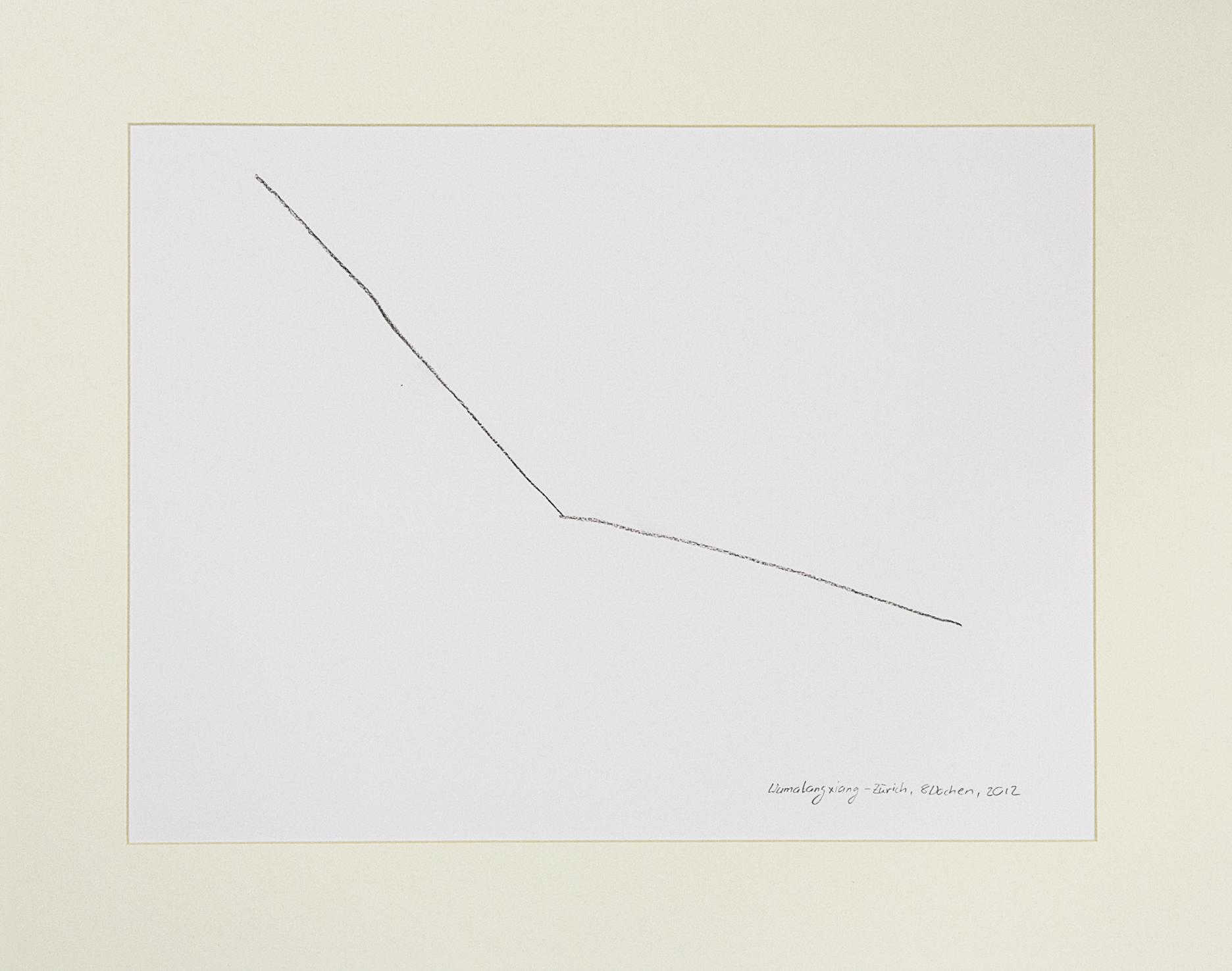 Desire Lines by Stefan Baltensperger + David Siepert